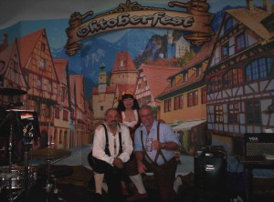 EEB plays Sat. Oct. 26 at Donauschwaben Schlachtfest