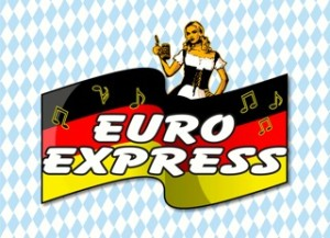 Euro Express Band plays Oktoberfest in Munich – Sept 13-24