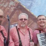 Euro Express plays Itasca Oktoberfest – Sept 5