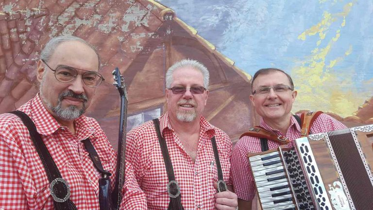 Euro Express plays Edelweiss Oktoberfest – Nov 1-2