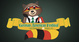 Euro Express Band plays German-American Festival – Aug 25-26