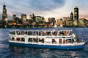 EEB plays Shoreline Oktoberfest Cruise – Navy Pier – Sept 26th
