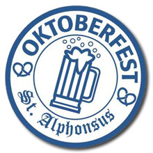 EEB plays Oktoberfest St. Alphonsus – Sept 27th