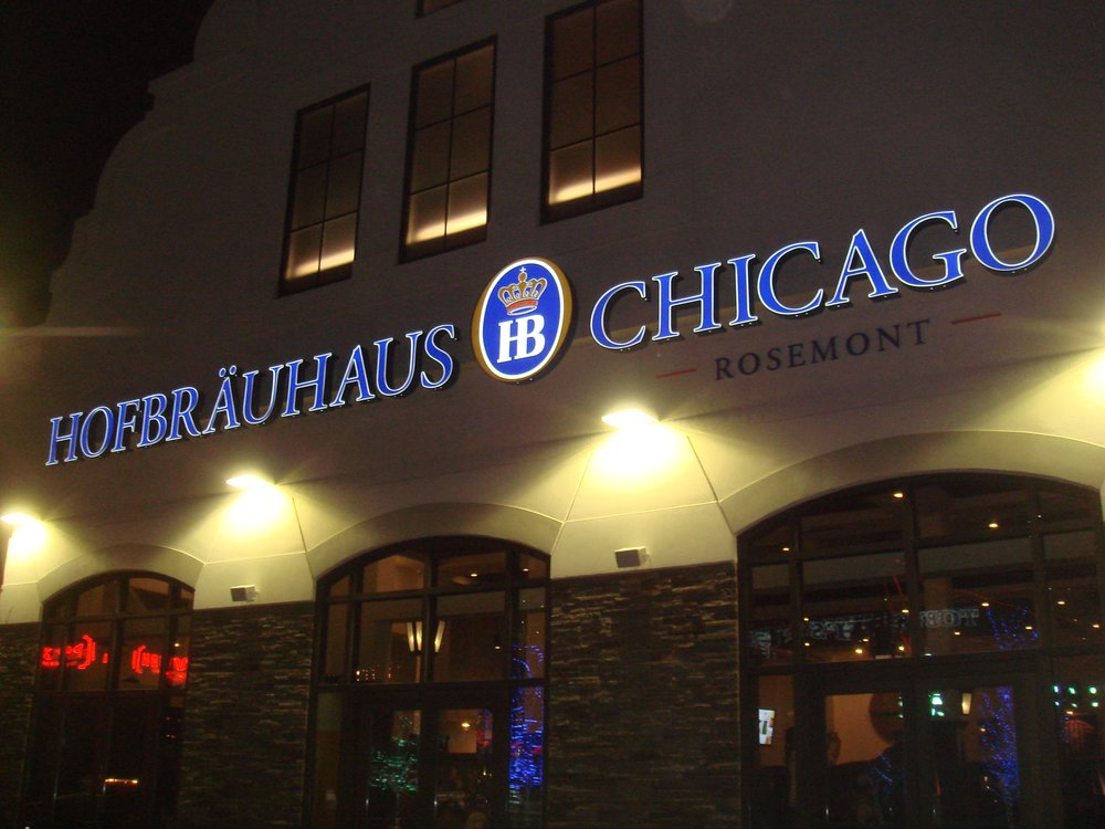EEB plays Hofbrauhaus Chicago – Oct 21/22