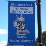 Euro Express Band plays Helen, GA Oktoberfest – Sept 12-15