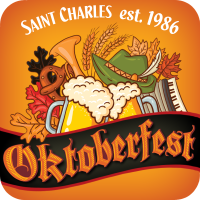 Euro Express Band plays St. Charles Oktoberfest – Sept 23-24