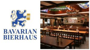 Euro Express Band plays Bavarian Bierhaus-Nashville – Sept 7-10