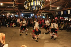 Euro Express Band plays Schwabenfest – June 9th