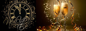 Euro Express plays New Year's Eve at Edelweiss Restaurant