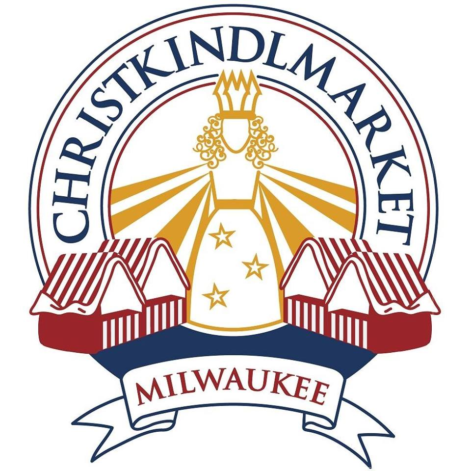 Euro Express Band plays Christkindlmarket Milwaukee – December