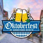 Anheuser-Busch Oktoberfest