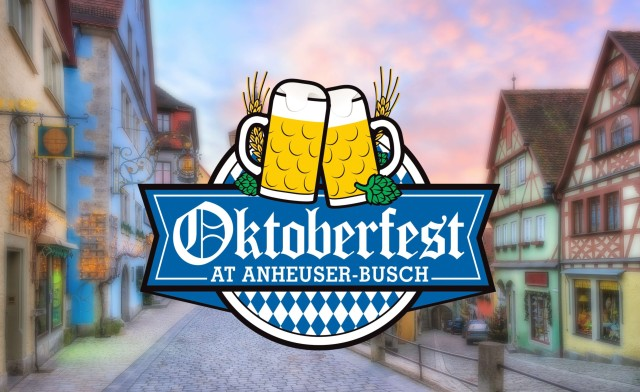 Euro Express plays Anheuser-Busch Oktoberfest – Sept 21-22