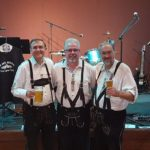 Euro Express plays Chicago Blackhawks Oktoberfest – Sept 18th